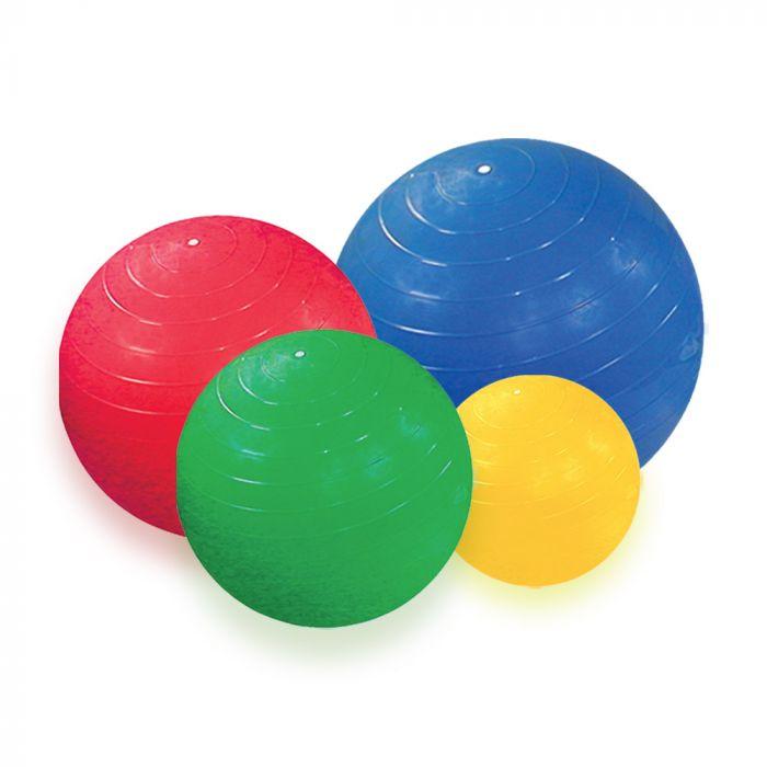 """vert Cando Deluxe ABS Gonflable Ballon d/'exercice 25.6/"""""""