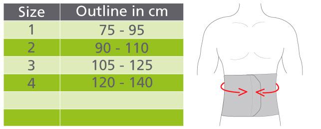 Afbeeldingsresultaat voor lombastab size table